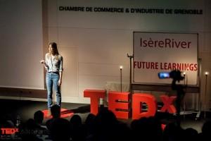 Céline Alvarez propose une pédagogie révolutionnaire